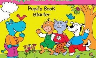 Hippo and Friends obrázek